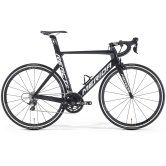 MERIDA Reacto DA 2016 Black / Grey
