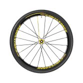 MAVIC Crossmax SL Pro Ltd 27.5 x 2.10 Front WTS Intl Black / Yellow
