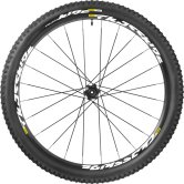"MAVIC Crossride Light 27.5"" WTS Front"