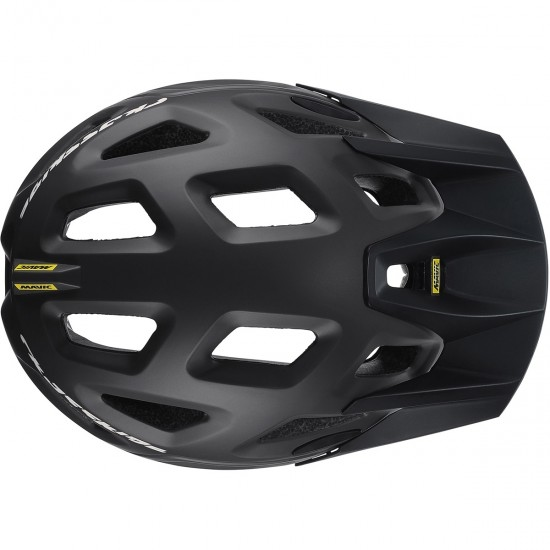 Casco MAVIC Crossride Black