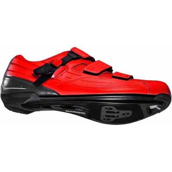 Zapatillas SHIMANO RP3 Red