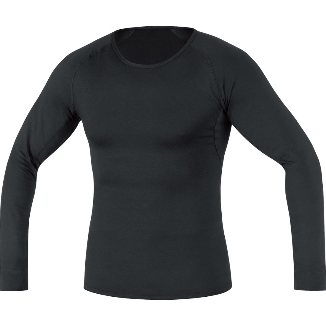 null GORE Base Layer Thermo Black