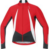 Oxygen Windstopper Red / Black