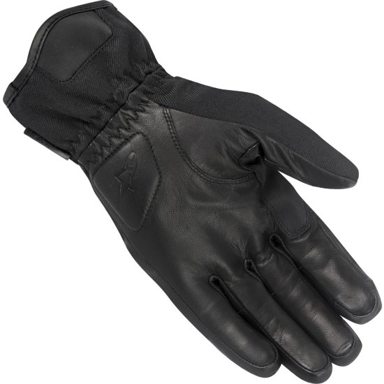 ALPINESTARS C-5 Drystar Black Gloves