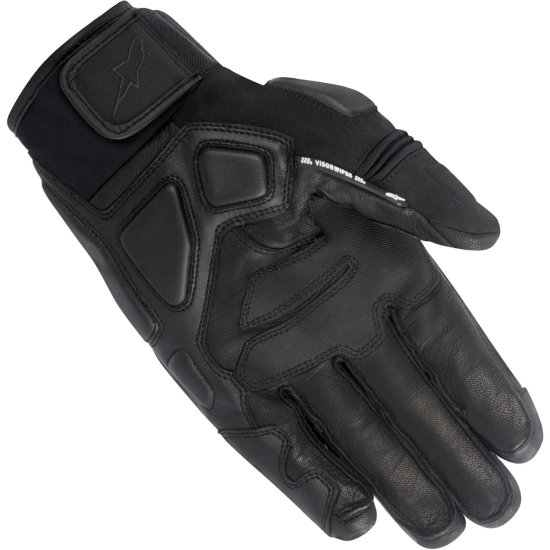 Handschuh ALPINESTARS Corozal Drystar Performance Black