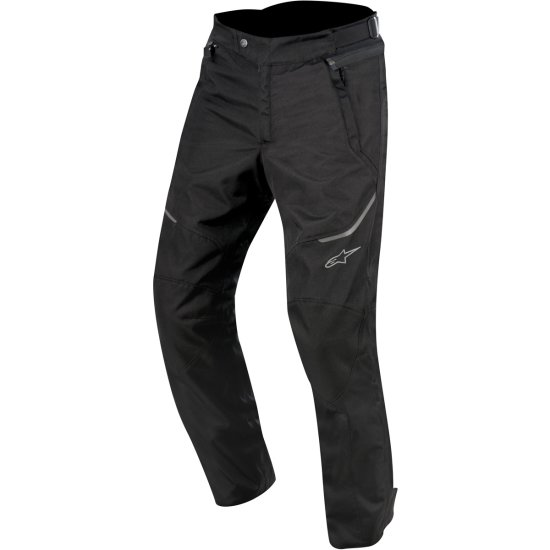 Pantalone ALPINESTARS Ast-1 Waterproof Black