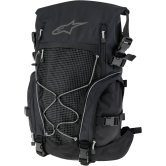ALPINESTARS Orbit Black / Gray / Silver