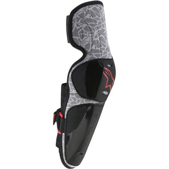 Proteccion ALPINESTARS Vapor Pro Black / Gray