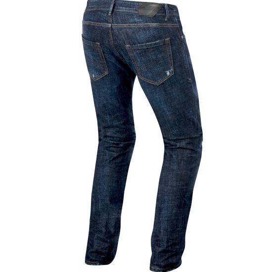 ALPINESTARS Copper Denim Dark Rinse Pant