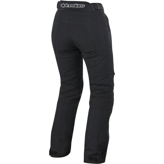 Pantalon ALPINESTARS Stella Valparaiso 2 Drystar Lady Black / Gray