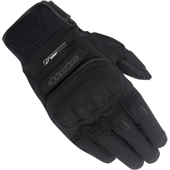 Guanto ALPINESTARS C-10 Drystar Performance Black