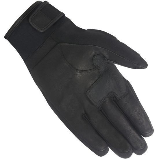 ALPINESTARS C-10 Drystar Performance Black Gloves