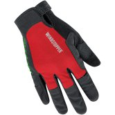GORE Power Trail Windstopper Light Black / Red