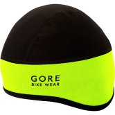 GORE Universal Windstopper Soft Shell Neon Yellow / Black