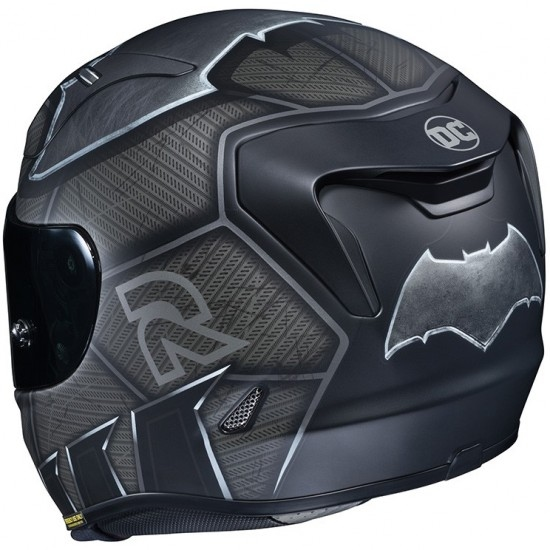 HJC RPHA 11 Batman DC Comics MC-5SF Helmet