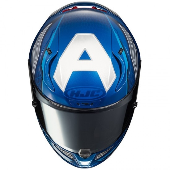 RPHA 11 Captain America MC-2