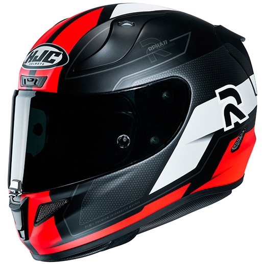 Casco HJC RPHA 11 Fesk MC-1SF