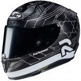 HJC RPHA 11 Iannone 29 Replica Black MC-5SF