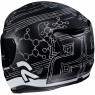 Casco HJC RPHA 11 Iannone 29 Replica Black MC-5SF