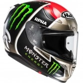 HJC RPHA 11 Jonas Folger Monster MC-1SF