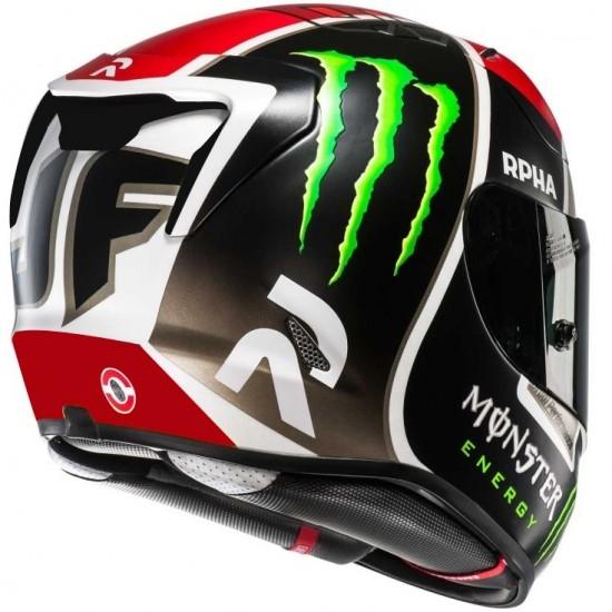 RPHA 11 Jonas Folger Monster MC-1SF