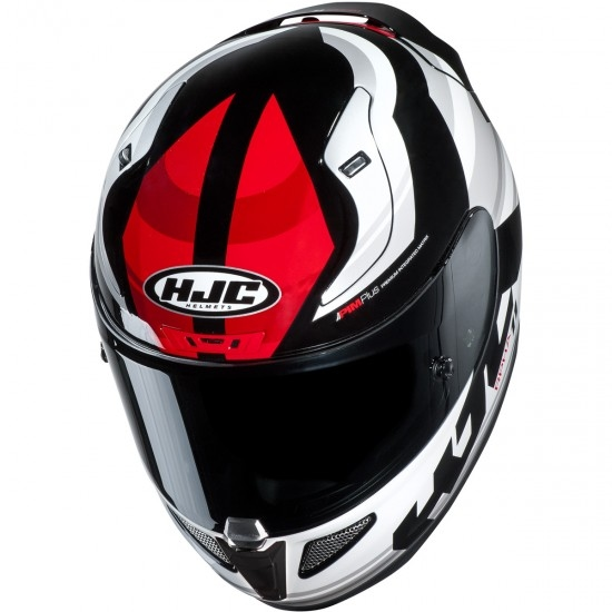 Casco HJC RPHA 11 Naxos MC-1