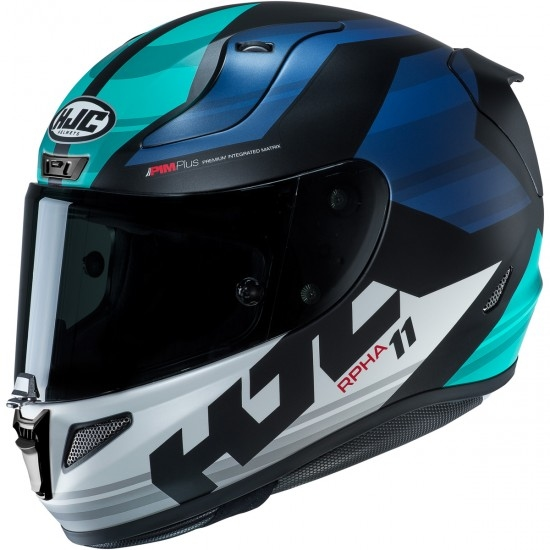 Helm HJC RPHA 11 Naxos MC-2SF