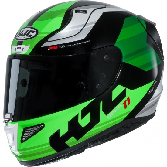 Casco HJC RPHA 11 Naxos MC-4