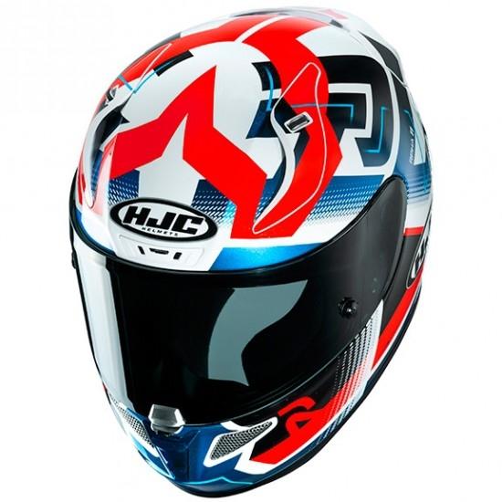 HJC RPHA 11 Nectus MC-21 Helmet