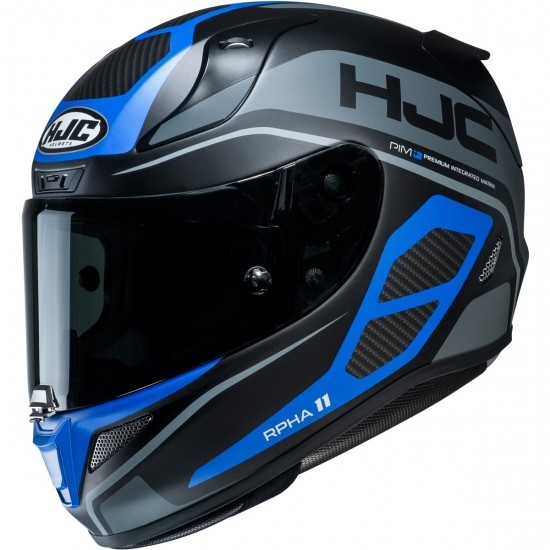 Casco HJC RPHA 11 Saravo MC-2SF