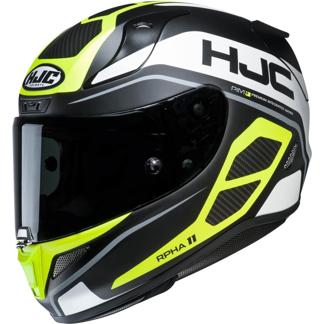 hjc rpha 11 saravo mc 4hsf helmet motocard. Black Bedroom Furniture Sets. Home Design Ideas