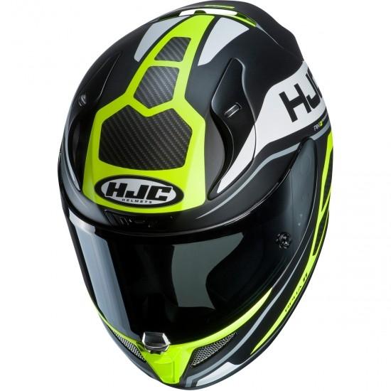 HJC RPHA 11 Saravo MC-4HSF Helmet