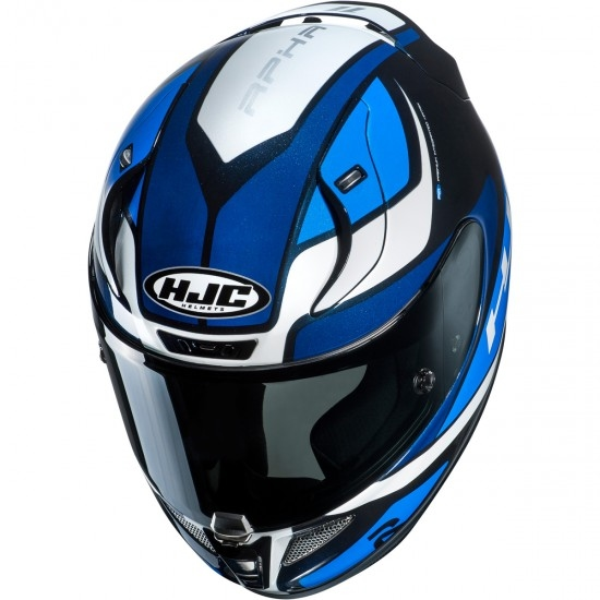 Casque HJC RPHA 11 Scona MC-2