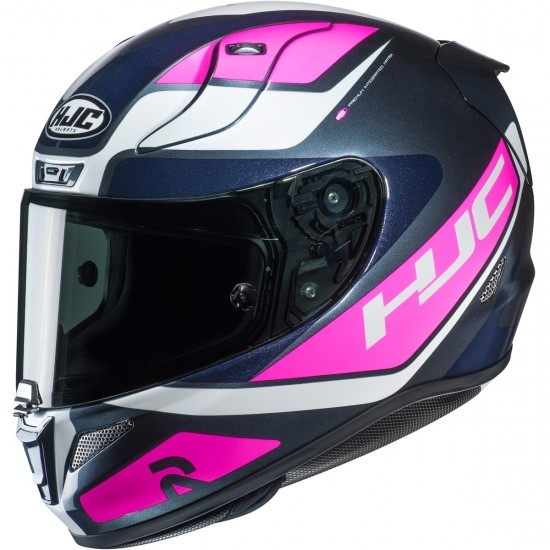 Casco HJC RPHA 11 Scona MC-8