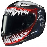 HJC RPHA 11 Venom 2 Marvel MC-1