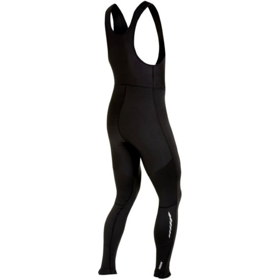 Culotte PEARL IZUMI Road Select Thermal Bibtights Black