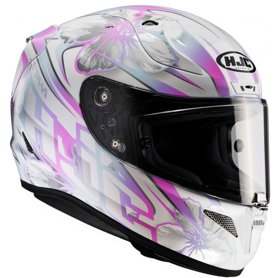 Casco HJC RPHA 11 Candra MC-8