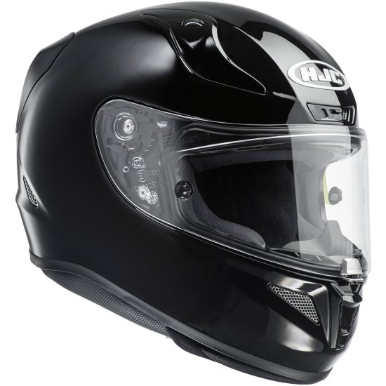 Casco HJC RPHA 11 Metal Black