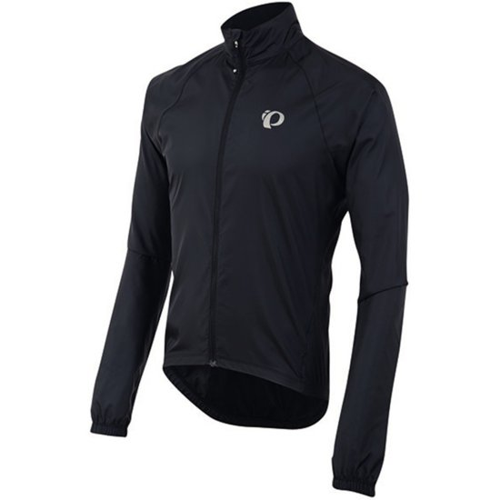 PEARL IZUMI Elite Barrier Black Jacket