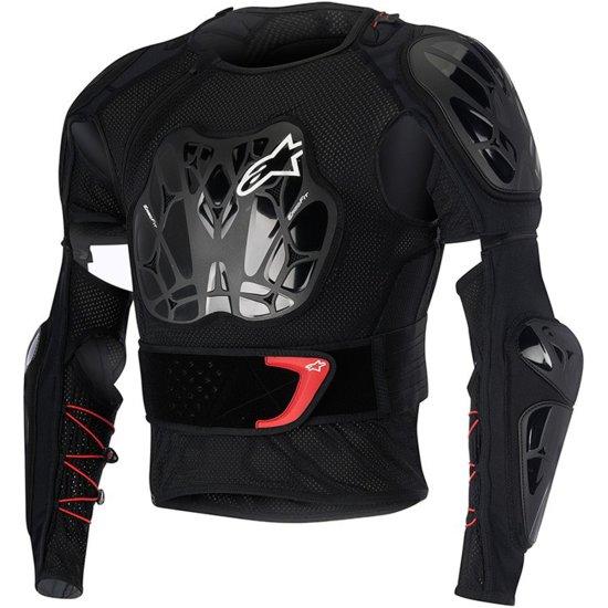 ALPINESTARS Bionic Tech Black / White / Red Protection