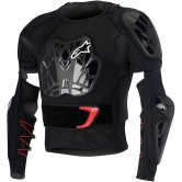 ALPINESTARS Bionic Tech Black / White / Red