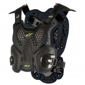 ALPINESTARS A-1 Black / Anthracite