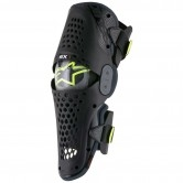 ALPINESTARS SX-1 Black / Anthracite