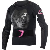 ALPINESTARS Stella Bionic Lady Black / Purple