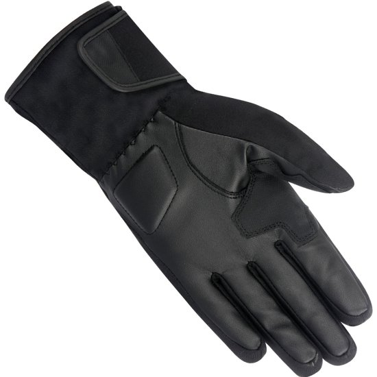 ALPINESTARS Stella SR-3 Drystar Lady Black Gloves