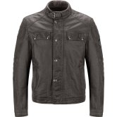 BELSTAFF Glen Vine Cotton Burnised Brown