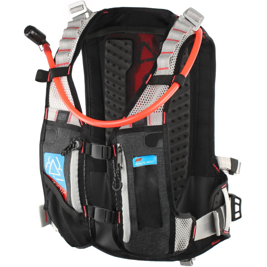 Sac LEATT Hydration Pack DBX Enduro Lite WP 2.0 UNICA d1Ebu