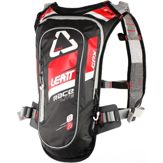 LEATT Hydration GPX Race Lite 2.0 HF Bag