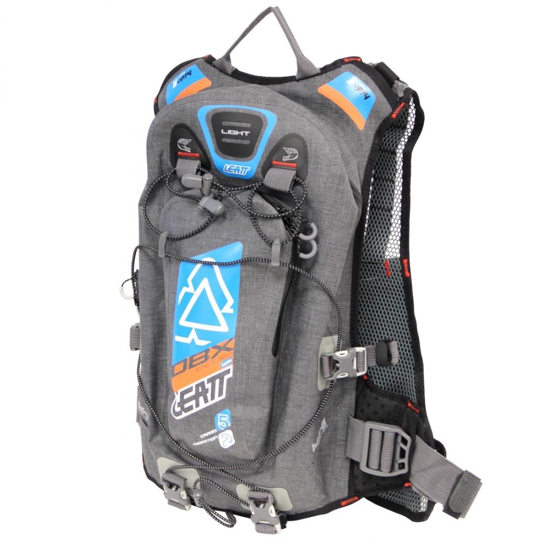 715748a66b LEATT Hydration Pack DBX Enduro Lite WP 2.0 Bag / Back pack · Motocard