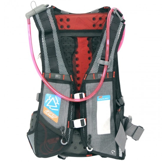 Sac / Sac à dos LEATT Hydration Pack DBX Enduro Lite WP 2.0
